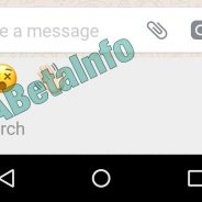 WhatsApp beta for Android 2.17.202: what's new?