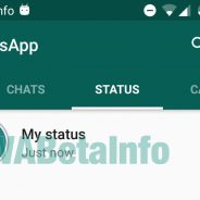 WhatsApp beta for Android 2.17.210: what's new?
