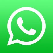 WhatsApp for iOS 2.17.50 changelog is available