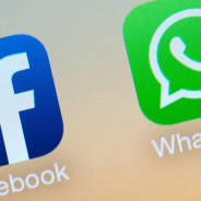 WhatsApp is going to use the Facebook infastructure