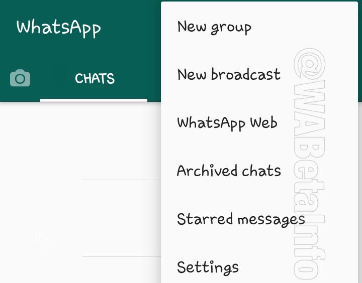 """WhatsApp mengembangkan """"Ignore Archived Chats"""". Lupakan Semua Pesan Arsipmu"""