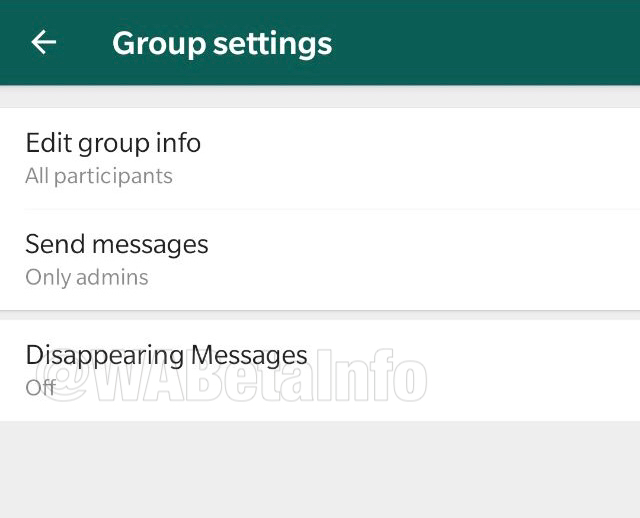 Whatsapp Beta For Android 219275 Whats New Wabetainfo