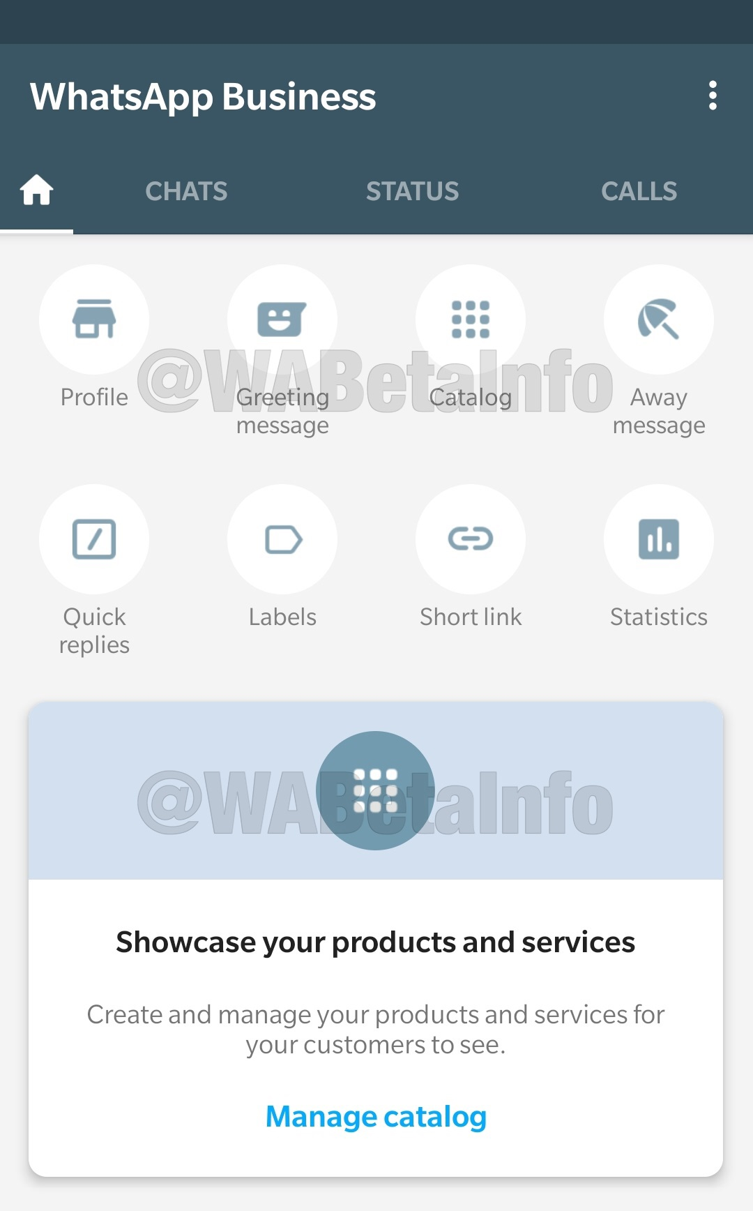 Whatsapp Business Beta For Android 2 19 131 What S New Wabetainfo